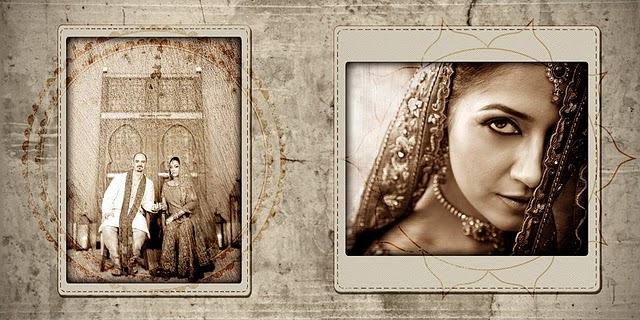 Wedding Album Design Ideas wedding album design Indian Wedding Album Idea